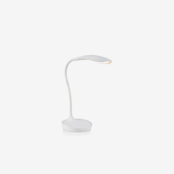 Swan Bordlampa USB / Touchdimmer