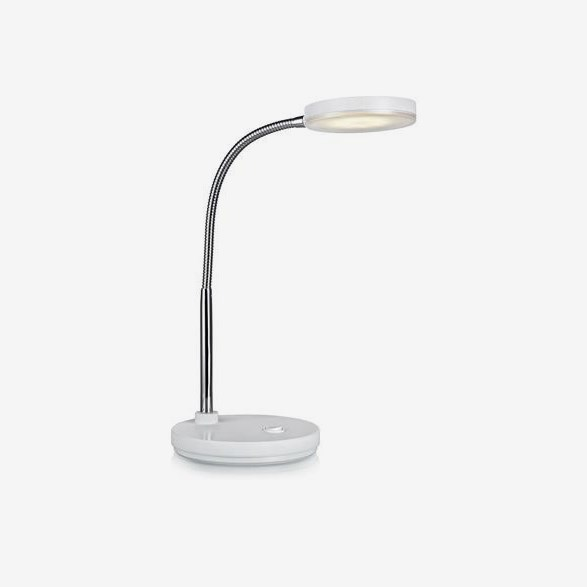 Flex Bordlampa LED Vit