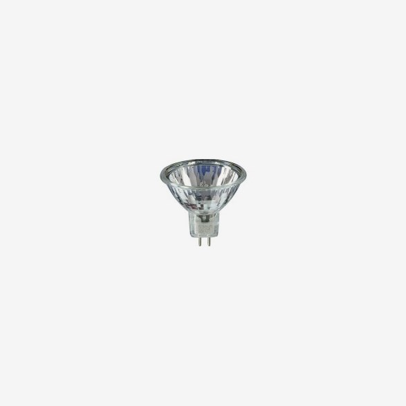Halogenlampa MR16  -  50W